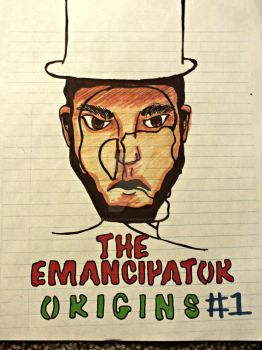 The Emancipator (cover) by YourYoureYouAre