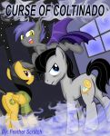 Curse of Coltinado Cover [Payment Pic] by DiveBomb5