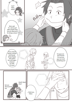 Little Adventures CH6 PG 9 by manga1357
