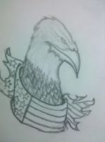 x.x American Eagle Design x.x by hikariix3