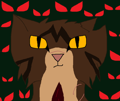Tigerstar by pokemondragon111