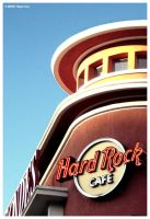 Lisboa: Hard Rock, Soft Light by Caddielook