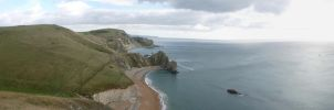 Jurassic Coast 2 by asm495