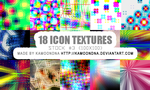 18 icon textures (stock 3) by KaMoonDNA