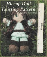 Hiccup Knitting Pattern by knitty1121