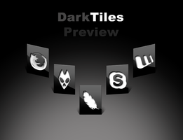 Dark tiles by Froggy-224
