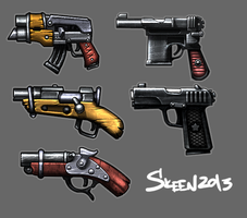 weapon3 by SkeeNLangly