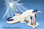 Check out my Staff by TheAngelDragon