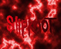 Slipknot by flawpunk