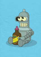 Baby Bender by TheFightingMongooses