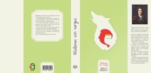 Little Red Riding Hood Cover by awbi