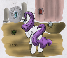 EQD Artist Training Grounds II: Day 10 by Shadow5talker04