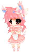 Adoptable CLOSED.. by Cheepue-Chan