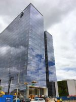 Prudential Tower Newark by towerpower123