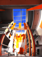 Office by IDR-DoMiNo