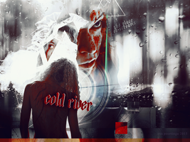 Cold River by thiscarnivalride