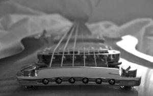 My Gibson Les Paul by Nemed