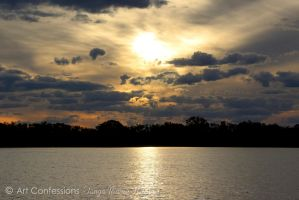 Sunset 5 by TanyaMarieReeves