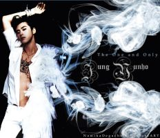 One and Only Yunho by NamikaDeguchi