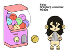 Cute Mystery Monster Gacha (OPEN ALWAYS) (CHEAP) by ChibiXAdopt