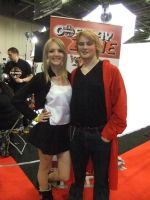 Edward And Winry by Mysterious-D