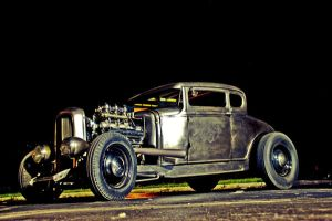 HAMB drags 09-09 by Drive-On