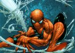 Spiderman Quickie by -seed-