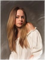 Portrait study 3 resize by Christobaldo1971