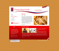 Classic Fine Foods2 by beneffin