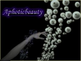 Aphoticbeauty title bar by Aphoticbeauty