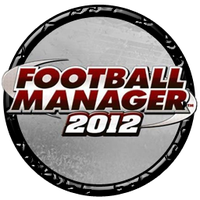 Football Manager 2012 by JJCooL87