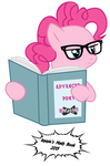 My Math Book School Cover! by The-Sexy-Cubone