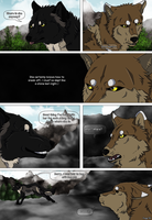 The Whitefall Wanderer Page 55 by Cylithren
