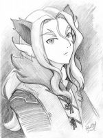 Dylas Sketch RF4 by secant1