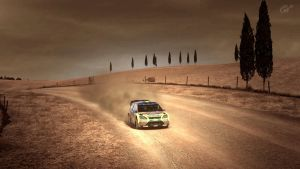 GT5 - Ford Focus RS WRC 07 '08 by Akio-CK