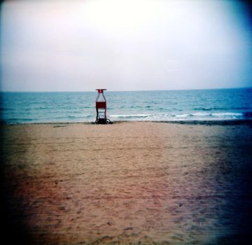 Holga 130 by xxlogre