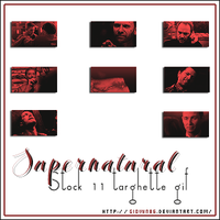 Supernatural gif2 by Giovyn86