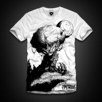 Devil Tree Tee for sale by mostlymade