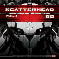 SCATTERHEAD VOL.1 by dasAdam