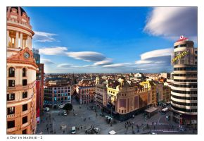 A Day in Madrid_2 by Marcello-Paoli