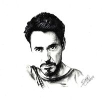 RDJ by TealHeadlight
