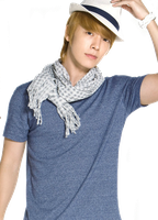 DongHae png HQ2 by Lee-Enyu