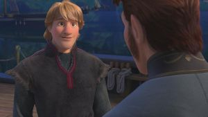 Hans + Kristoff - come sail away Hansoff by cdpetee