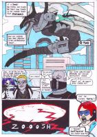Otherworld Homefront: Page 8 by Branded-Curse