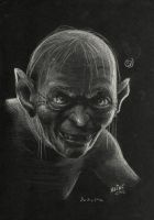 gollum by no-life94
