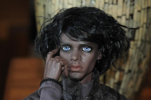 My new BJD from Granado by Acucello