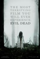Evil Dead - Fanmade Poster by Kc-Eazyworld