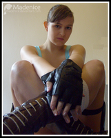 Lara Croft Cosplay Ten of Ten by Madenice
