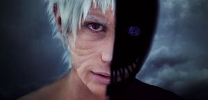 Uchiha Obito Cosplay: Chapter 665 by ivachuk