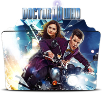 Doctor Who | v8 by rest-in-torment